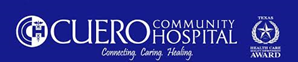 Cuero Community Hospital logo